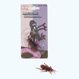 Cucaracha con Imán