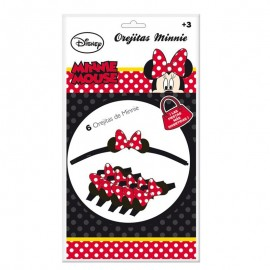 Orejitas Minnie