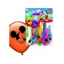 Bolsa Globos Mickey Mouse