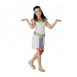 Disfraz de Niña Egipcia