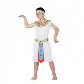 Disfraz de Niño Egipcio