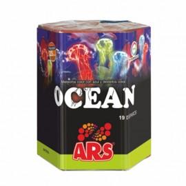Ocean 19 Disparos