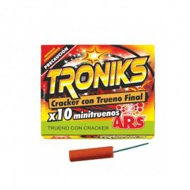 Troniks
