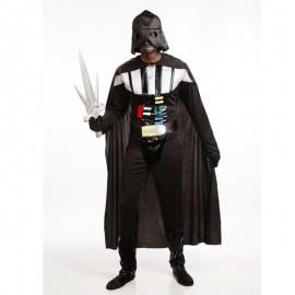 Disfraz de Dark Vader para hombre