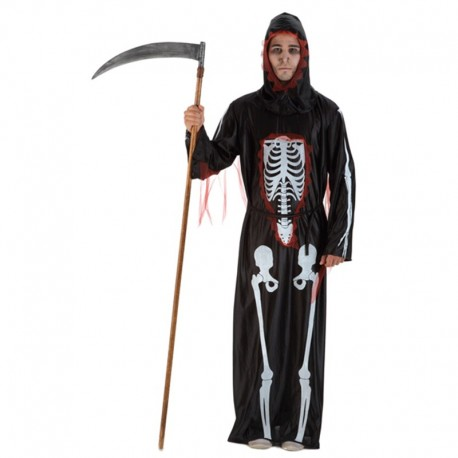 Disfraz de Muerte de hombre