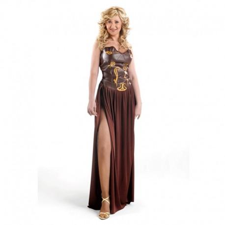 Disfraz de Luchadora Romana