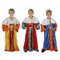 Disfraz de Rey Mago para niño
