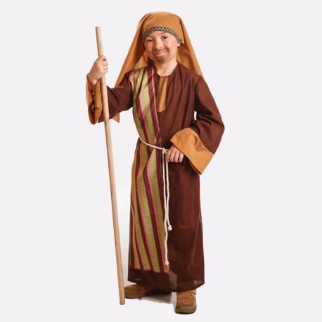 Disfraz de Hebreo de niño