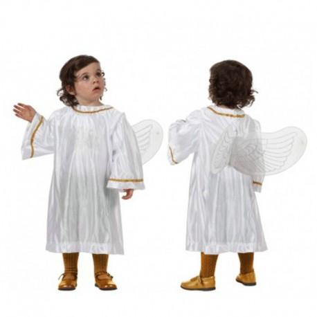 Disfraz de Angel de bebe unisex
