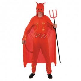 Disfraz de Demonio para hombre