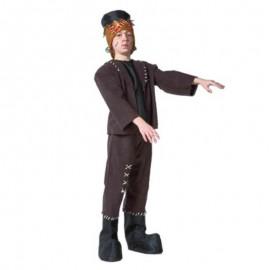 Disfraz de Franky para niño