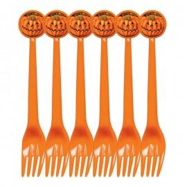Tenedores de Halloween