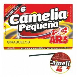 Camelia Pequeña