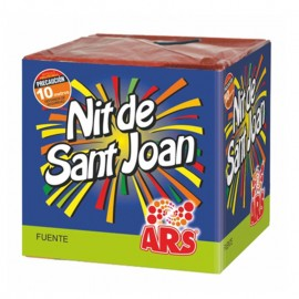 Nit de Sant Joan