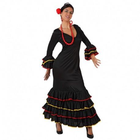 Disfraz de Faralae de mujer