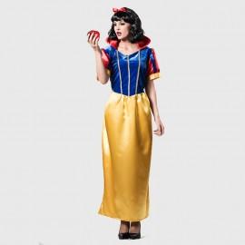 Disfraz de Princesa de las Nieves para mujer