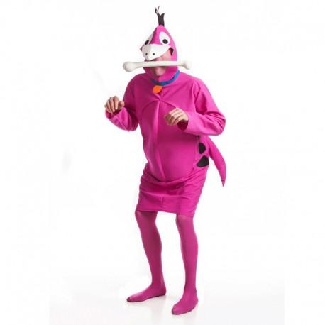 Disfraz de dinosaurio para hombre