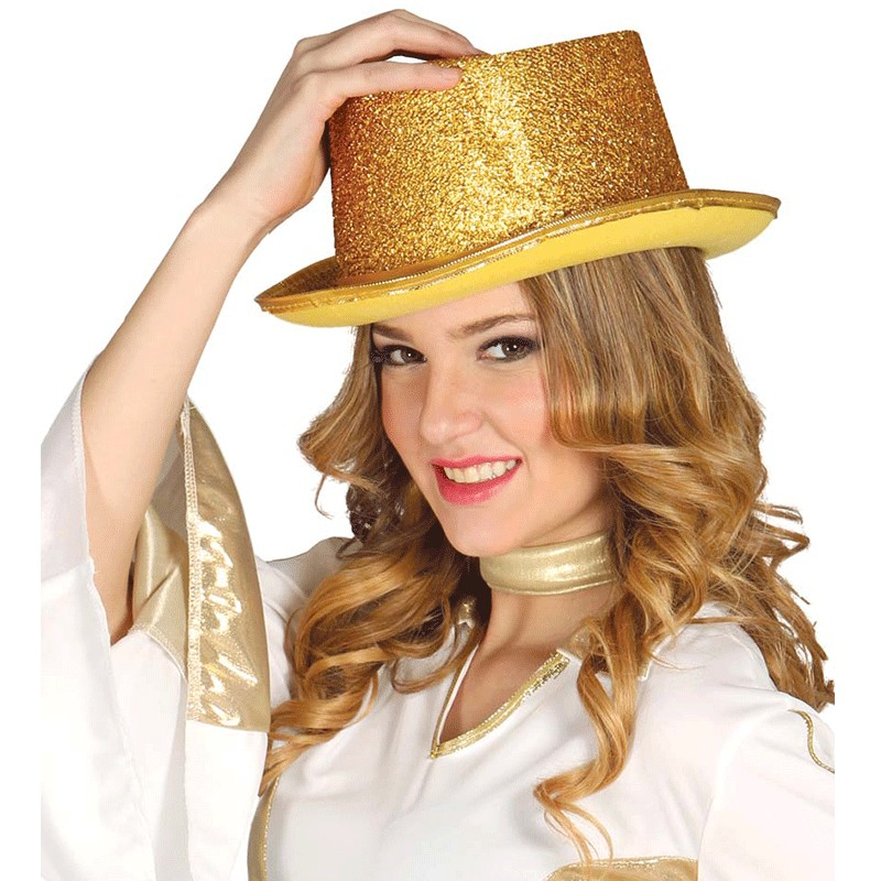 Sombrero chistera para adultos 664d1a7828c