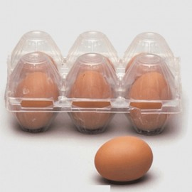Huevo de Imitación