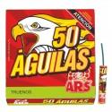 Aguilas 50 Petardos