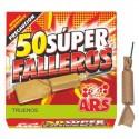 Súper Falleros 50 petardos