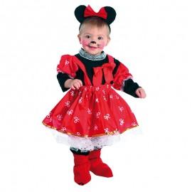 Disfraz de Minie Bebé
