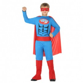 Disfraz de Superhéroe para niño