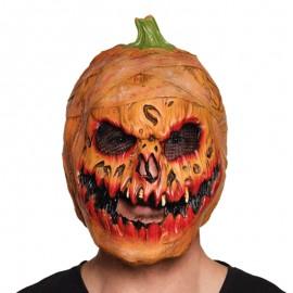 Máscara Calabaza Sangrienta