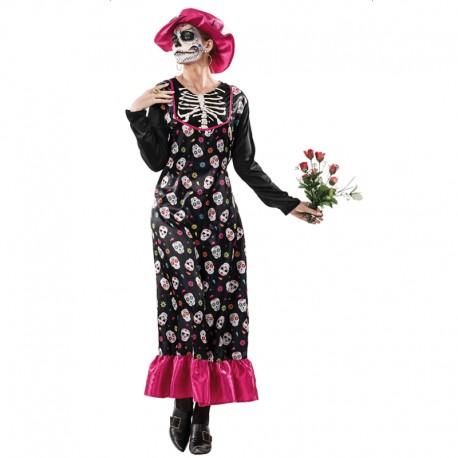 Disfraz de Katarina, para mujer