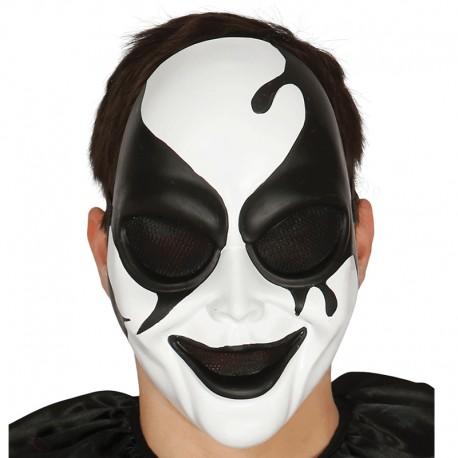 Máscara de Harlequin