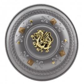Escudo Medieval infantil
