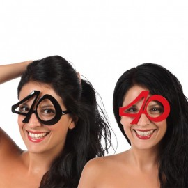 Gafas 40 años, para adultos