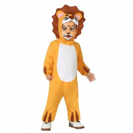 Disfraz de León para bebé