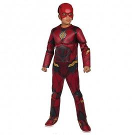 Disfraz The Flash la Liga de la Justicia