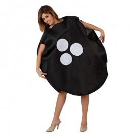 Disfraz de Bola de Bolos para adultos