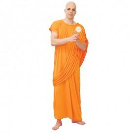 Disfraz de Monje Tibetano