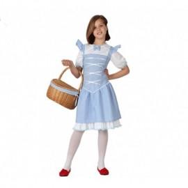 Disfraz Infantil de Dorothy