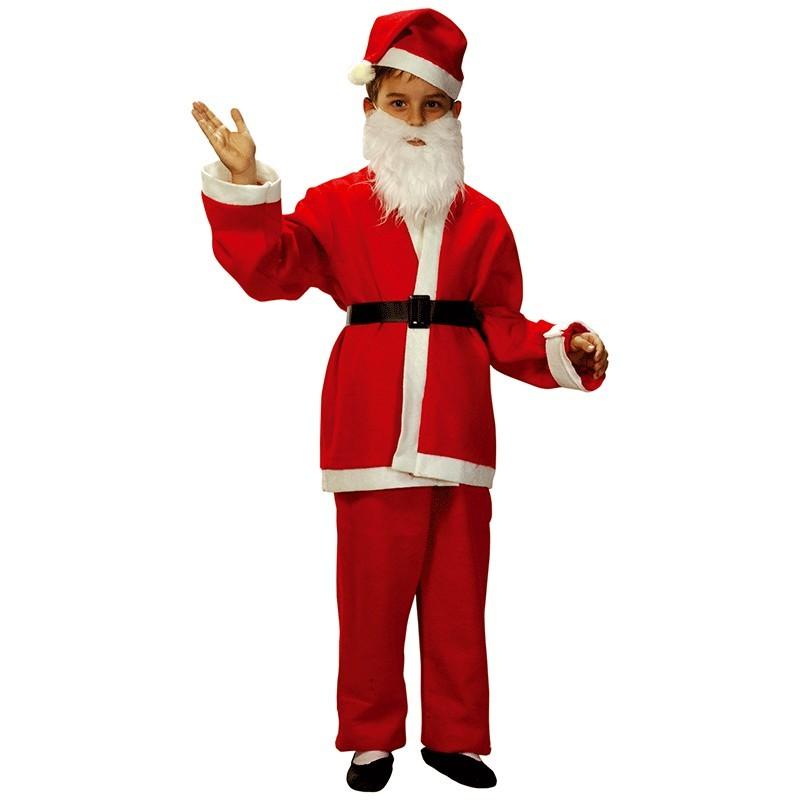 Trajes de papa noel para nios compra santa claus suits y - Trajes de papa noel para ninos ...