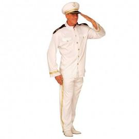 Disfraz de Capitán para hombre