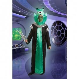 Disfraz de Extraterrestre para adultos