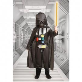 Disfraz de Dark Vader para niño