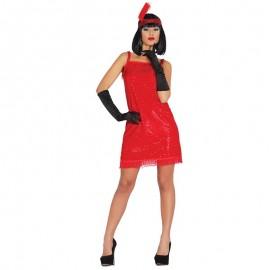 Disfraz de Cabaret para mujer