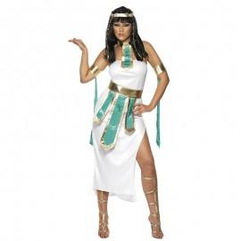 Disfraz de Egipcia del Nilo para mujer