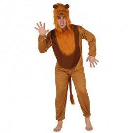 Disfraz de León para adultos