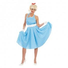 Disfraz de Sandy para mujer
