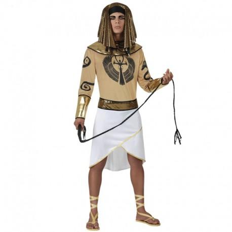 Disfraz de Faraón Musculoso