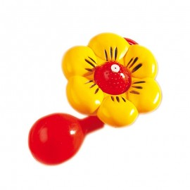 Flor Agua de Payaso