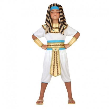 Disfraz Infantil de Egipcio