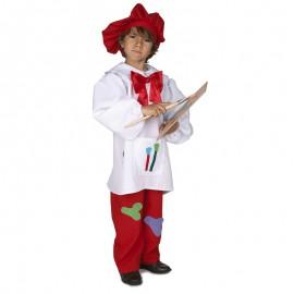 Disfraz Infantil de Pintor