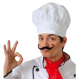 Gorro de Cocinero para adultos